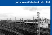 1999 Bahnhof Cottbus
