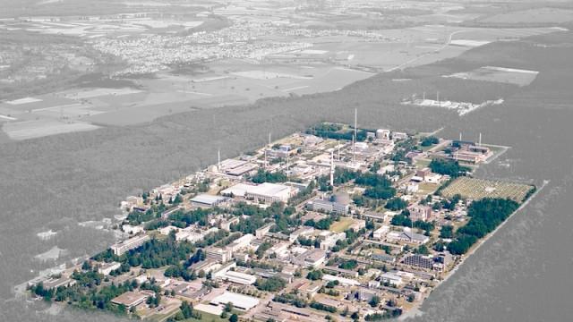2010 KIT. Campus invasion