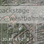 2005 backstage bs_Westbahnhof Braunschweig