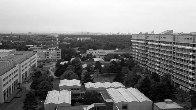 2012 ZwischenStadt und Campus