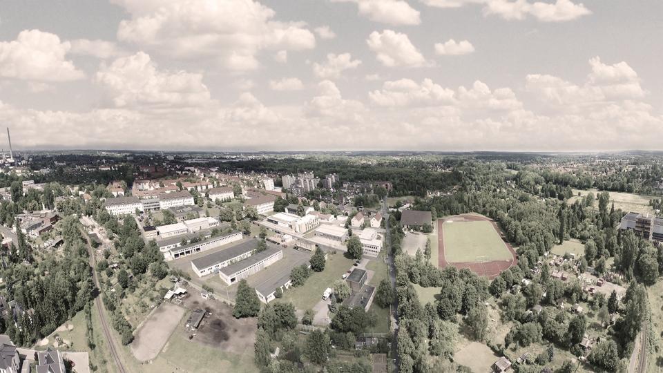 CoLiving Campus