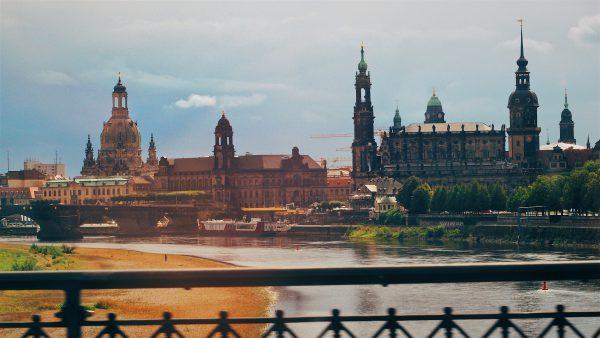 Dresden Commoning