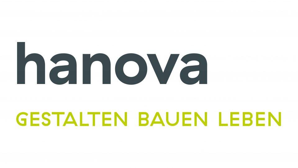 Unterstützung durch die hanova WOHNEN GmbH