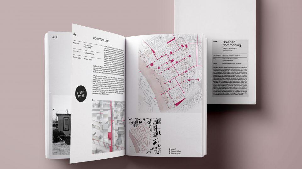 Dresden Commoning – Projektdokumentation online