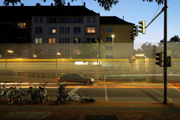 Die Zukunft der großen Straße
